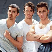 Os Jonas Brothers podem estar preparando uma grande volta após seis anos separados, diz site