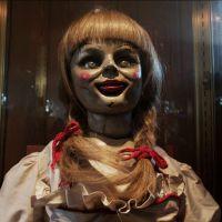 """Terror """"Annabelle"""" é retirado de cartaz na França por """"motivos de segurança"""""""