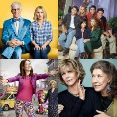 """""""Friends"""", """"Grace e Frankie"""" e as séries para maratonar depois de levar um belíssimo pé na bunda"""