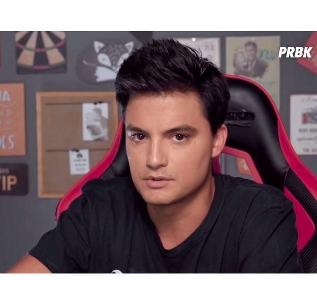 Felipe Neto expõe fato chocante sobre o YouTube e pedofilia