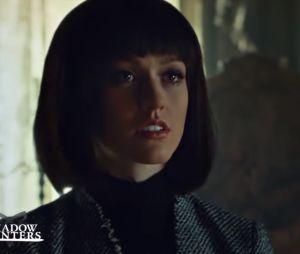 """Clary (Katherine McNamara) mostra poderes de transformação em nova prévia de """"Shadowhunters"""""""
