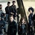 """Temporada final de """"Shadowhunters"""" começou a ser exibida no dia 15 de fevereiro"""