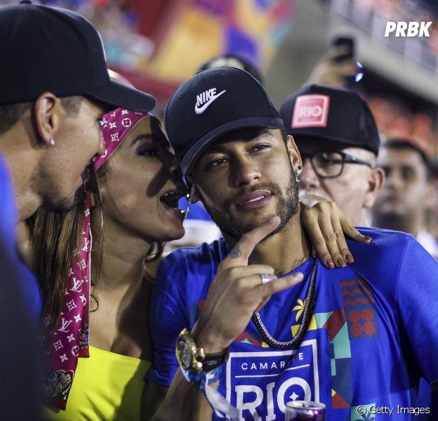Bruna Marquezine x Anitta x Neymar: entenda a confusão que rolou durante o Carnaval