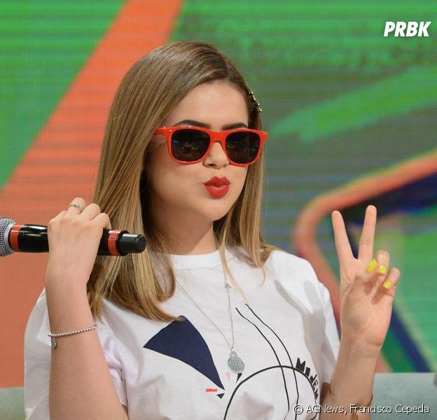 """Maisa apresentou o """"Programa da Maisa"""", que estreia sábado (16)"""