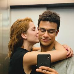 O racismo é um assunto que vive em pauta entre Sergio Malheiros e Sophia Abrahão