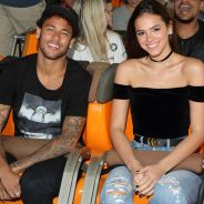 Até Neymar Jr. concordou com o que Bruna Marquezine escreveu sobre polêmicas
