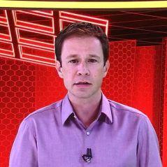 """Tudo indica que até Tiago Leifert está irritado com a falta de posicionamento no """"BBB19"""""""