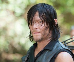 """Em """"The Walking Dead"""": Daryl (Norman Reedus) vai assumir o lugar de Rick (Andrew Lincoln) no comando dos sobreviventes"""