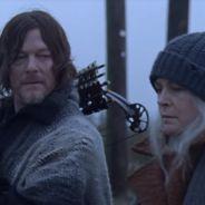 """O inverno está chegando em """"The Walking Dead""""! Confira a prévia do último episódio da temporada"""