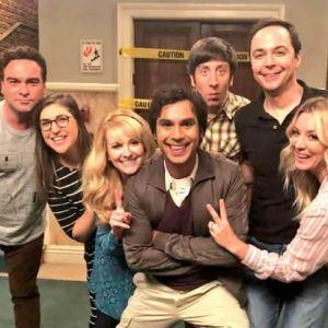 """Teoria afirma que o final de """"The Big Bang Theory"""" será inspirado em filme famoso"""
