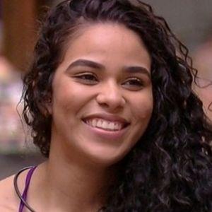 """Segundo as enquetes, Elana será a próxima eliminada do """"BBB19"""""""