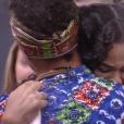 """Elana deixa o """"BBB19"""" uma semana após chorar muito com a eliminação de Danrley"""