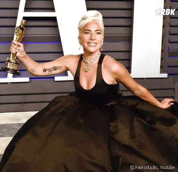 Lady Gaga: vencedora do Oscar faz aniversário e nossa redação escolheu os melhores hits da sua carreira