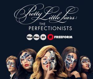 "Lucy Hale, Shay Mitchell e Tyler Blackburn gostariam de uma participação em ""Pretty Little Liars: The Perfectionists"""