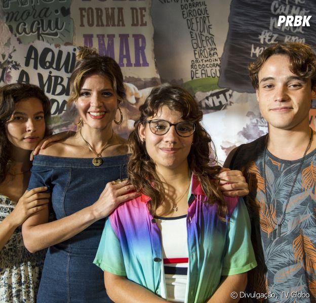 """""""Malhação - Toda Forma de Amar"""": Globo anuncia data de estreia da nova temporada"""