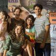 """""""Malhação - Toda Forma de Amar"""": episódio de estreia traz encontro inesperado entre seis adolescentes"""