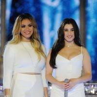 Lauren Jauregui e Dinah Jane relembraram os velhos tempos de Fifth Harmony em um karaokê