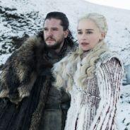"""Veja o que a crítica internacional achou do primeiro episódio da 8ª temporada de """"Game of Thrones"""""""