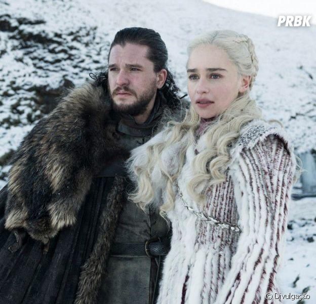 """Veja o que a crítica americana está falando sobre o primeiro episódio da 8ª temporada de """"Game of Thrones"""""""