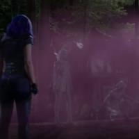 """Tá todo mundo petrificado! Vem assistir o novo trailer de """"Descendentes 3""""!"""