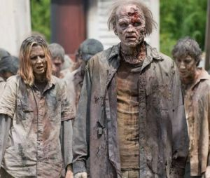 """The Walking Dead"" ganha nova série derivada!"