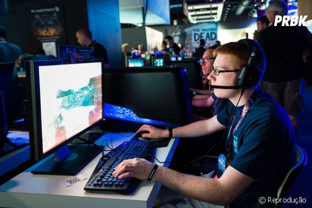 Os desktop são os melhores amigos dos gamers