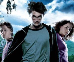 """Só tem um filme do """"Harry Potter"""" na Netflix"""