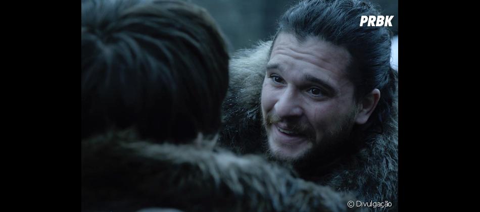 """Em """"Game of Thrones"""", estreia da 8ª temporada deixou todo mundo de queixo caído"""