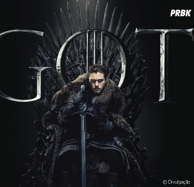 "De ""Game of Thrones"": Após primeiro episódio da oitava temporada, Jon Snow (Kit Harington) está mais perto de sentar no Trono de Ferro"