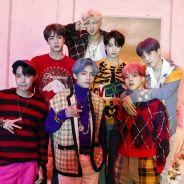 """O BTS não para! E o """"MAP OF THE SOUL: PERSONA"""" vai quebrar recorde de recordes quebrados"""