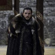 """Jon Snow continua mais perto do Trono de Ferro do que qualquer personagem de """"Game of Thrones"""""""