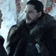 """Em """"Game of Thrones"""":Jon Snow (Kit Harington) ainda é o personagem que deve assumir o Trono de Ferro"""