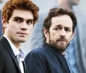 """Riverdale"": despedida de Luke Perry acontece no dia 24 de abril"