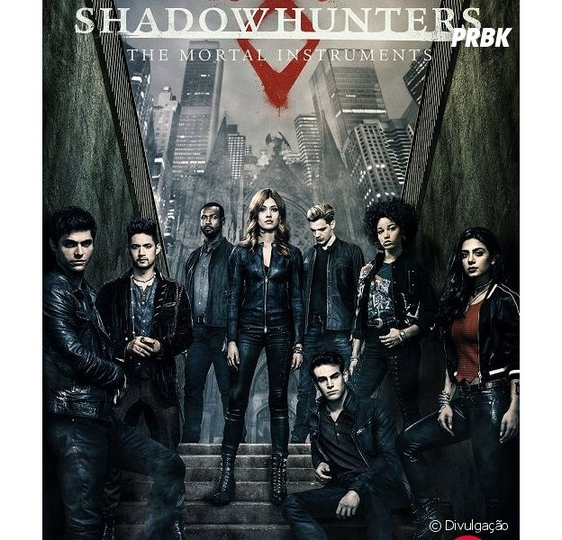 """""""Shadowhunters"""" terá casamento e sacrifício na reta final"""