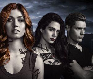 """""""Shadowhunters"""" chegará ao fim na sua 3ª temporada"""