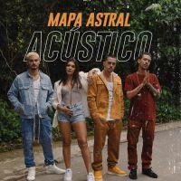 """Lary e 3030 lançaram uma versão acústica de """"Mapa Astral"""" e a gente só sabe comemorar"""