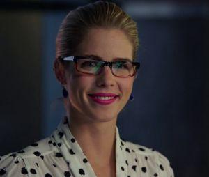 "Final da 7ª temporada de ""Arrow"" marca despedida de Felicity (Emily Bett Rickards)"