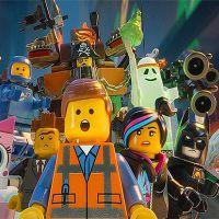 """Roteiristas de """"Uma Aventura Lego"""" estão escalados para escrever a sequência"""