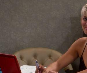 """Kaley Cuoco diz que final de """"The Big Bang Theory"""" é um dos mais emocionantes que já viu"""