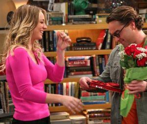 """Será que Penny (Kaley Cuoco) e Leonard (Johnny Galecki) vão terminar juntos e bem em """"The Big Bang Theory""""?"""