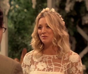 "Final de Penny (Kaley Cuoco) em ""The Big Bang Theory"" será lindo e emocionante"
