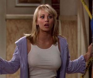 """Penny (Kaley Cuoco) terá um final de recomeços em """"The Big Bang Theory"""""""