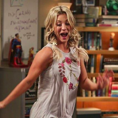 "O final de ""The Big Bang Theory"" será bastante emocionante e amoroso, diz Kaley Cuoco"