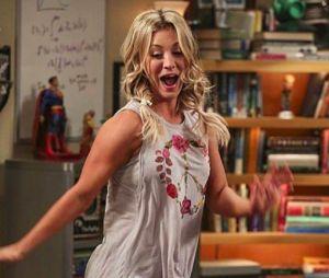 """Final de Penny (Kaley Cuoco) em """"The Big Bang Theory"""" será emocionante, diz atriz"""