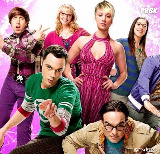 """""""The Big Bang Theory"""" não terá outros spin-offs, diz criador"""