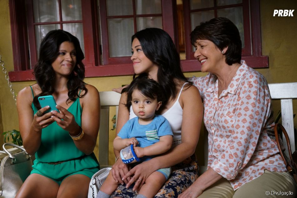 """Jane the Virgin"" se despde na sua 5ª temporada"