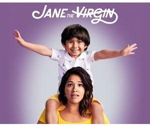 """""""Jane the Virgin"""" chega ao fim em sua 5ª temporada"""