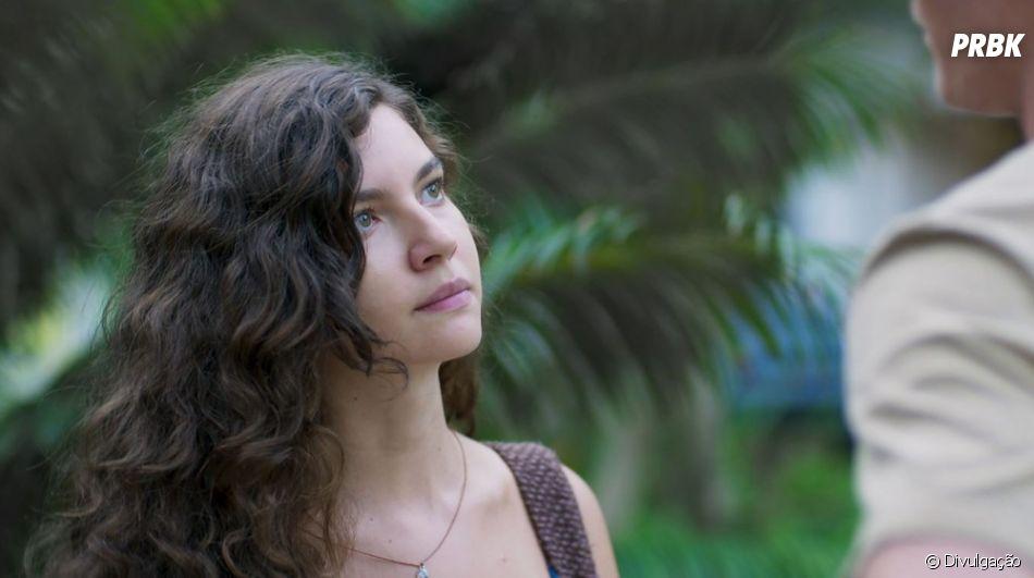 """""""Malhação - Toda Forma de Amar"""":Rita(Alanis Guillen) também está gostando deFilipe (Pedro Novaes)"""