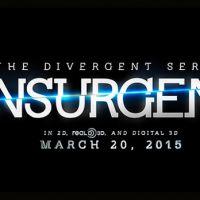 """Filme """"Insurgente"""" ganha data de lançamento em 3D e cartazes interativos"""
