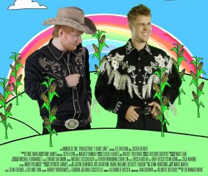 """Ed Sheeran e Justin Bieber lançam clipe animado de """"I Don't Care""""!"""